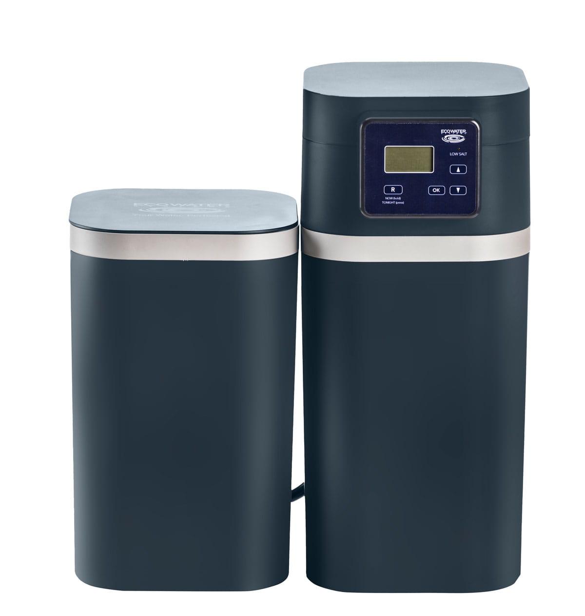 Domowy zmiękczacz wody z Ecowater